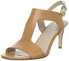 KORS Michael Kors Women's Xyla T-Strap Sandal - designer shoes, handbags, jewelry, watches, and fashion accessories   endless.com