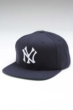 40106c56279 Gorra de beisbol para construir tus looks sports. Yankees Hat
