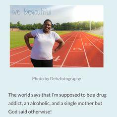 We love our MoMo! Have you read her story of endurance!? www.livebeyoutifulblog.wordpress.com #livebeyoutiful