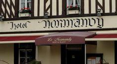 Le Normandy - 2 Sterne #Hotel - EUR 62 - #Hotels #Frankreich #Wissant http://www.justigo.com.de/hotels/france/wissant/le-normandy_86219.html