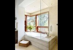 Bathrooms of the Future: 10 Essential Trends | Photos | HGTV Canada