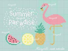 #lestitescroixdekara Chibi, Summer Paradise, Map, Location Map, Maps