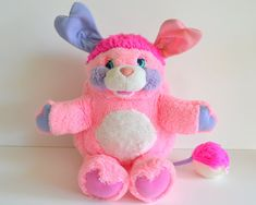 Popples were so great!! They need to bring them back for my kids!!