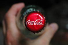 Coca-Cola chapa