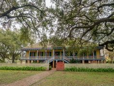 Laura Plantation Louisiana Plantations River Road New Orleans Baton Rouge