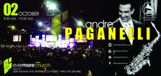 PAGANELLI AT EVERMORE CHURCH – OCTOBER 02, 2016 | Andre Paganelli