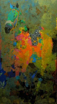 Galleries in Carmel and Palm Desert California - Jones & Terwilliger Galleries -Mark English