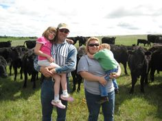 CommonGround volunteer, Chandra Horky, is a mom who loves to blog about beef! Read her blogs here: http://commongroundnebraska.com/author/chandra-horky/