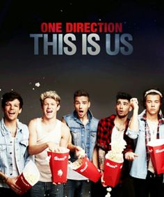 one direction- BEST MOVIE EVER!!