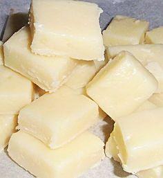 Himmlische Süßigkeiten: Turborezept: Kokos-Milchtoffee