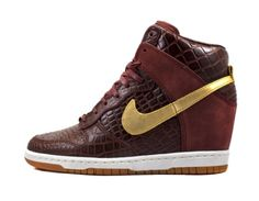 low priced 8c1e6 ff3fe Nike Women Dunk Sky Hi City Pack Milan « Sneaker Dr. The Store Sneaker Dr.  The Store