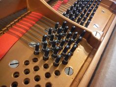 Yonley's Piano Tuning & Repair, if you are looking for Piano Repair Services for Broken Strings Repair or want to do Piano Restringing, then feel free to contact us. Moving A Piano, Upright Piano, Grand Piano, Wine Rack, Storage, Free, Purse Storage, Larger, Wine Racks