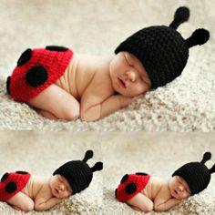 Infant Studio Fashion - Ladybug - Sabrina Hidden- - TopBuy.com.au