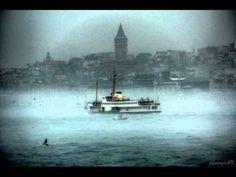 Ezginin Günlüğü - Gemiler Gibi