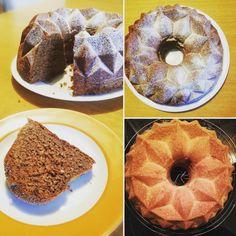 Fein saftiger Gugelhupfit Baileys Geschmack Doughnut, Cereal, Baking, Breakfast, Desserts, Food, Molten Chocolate, Dessert Ideas, Pies