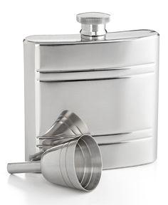 Martha Stewart Collection Flask Set - $29