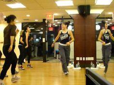 Zumba Fitness - SWEAT (Casely featuring Lil John & Machel Montano)