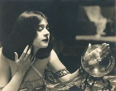 Theda Bara | Flickr - Photo Sharing!