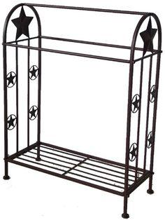 quilt rack / saddle rack Case Pack
