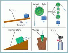 Physics - Física: Pulleys