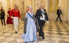 Zorgen om Deense prins Henrik >>