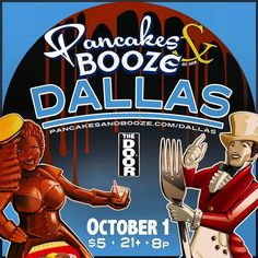 Will be presenting here today. See you there. Will have framed prints and mini prints available to purchase. See you tonight #DALLAS #ART #photography #pancakes #pancakeandbooze