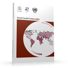 World Tariff Profiles 2012 provides a comprehensive compilation of world tariffs. • Overview of market access conditions for all WTO members and other major economies • Breakdown of tariffs imposed for all products, plusa breakdown into agricultural and non-agricultural products • Country-by-country breakdown of tariffs imposed by product groups and duties faced when exporting to major trading partners • Co-published with the ITC and UNCTAD
