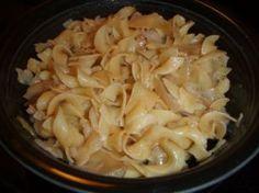 Cabbage Noodles Recipe - Kosher Recipes - Culinary Kosher