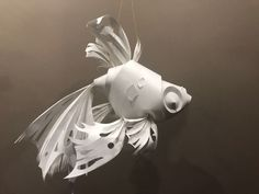 Риукин Cut Paper, Paper Cutting, Paper Art, Paper Crafts, Paper Sculptures, Paper Trail, Origami, Contemporary Art, Backdrops