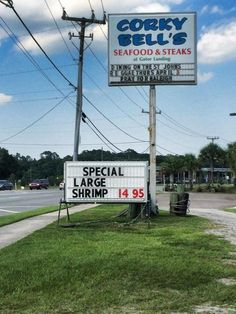 9 Little Known Restuarants In Florida That Prove Small Towns Have The Best Food