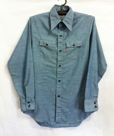 cfb8854c236 63 Best Chambray Shirts images