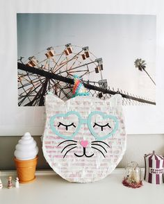 Is this not the cutest DIY you've ever seen?!
