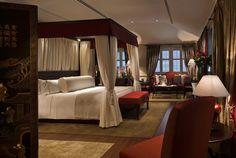 Capella Singapore Resort
