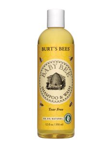 Buy Burt's Bees Baby Bee No Tears Baby Shampoo & Wash, from our Baby Toiletries range at John Lewis & Partners. Free Delivery on orders over Burts Bees, Fragrance Free Shampoo, Baby Toiletries, Babe, Baby Soap, Baby Shampoo, Natural Shampoo, Natural Baby, Free Baby Stuff