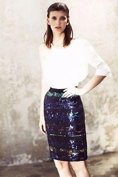 Preen Resort 2013 Womenswear