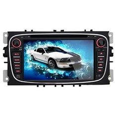 K-Navi 7 Inch Car Bluetooth DVD Player Multimedia GPS Navigation System Android for Ford Focus 2007-2010,Mondeo 2007-2009,Transit Connect2010 - For Sale Check more at http://shipperscentral.com/wp/product/k-navi-7-inch-car-bluetooth-dvd-player-multimedia-gps-navigation-system-android-for-ford-focus-2007-2010mondeo-2007-2009transit-connect2010-for-sale/