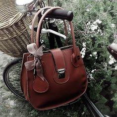 CLEMMIE handbag Custom Made —Handmade leather fairytale shoes - Made in England Fairysteps - Shoes & Accessories