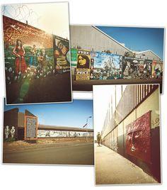 Belfast - bons plans (blog)