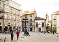 Escapada a Vigo. Que ver en Vigo y su historia.Toda la información práctica para pasar un fin de semana en la zona.
