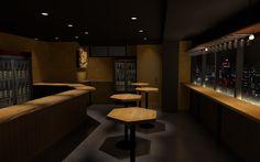 1500円で好きなだけ利き酒!日本酒BAR「八咫(やた)」が新宿に登場