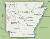 50 Authors from 50 States: Arkansas, the Natural State and Home of Lynda Kaye...
