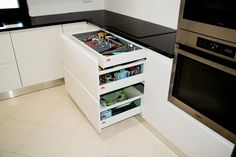 Wall Oven, Kitchen Appliances, Modern, Home, Diy Kitchen Appliances, Home Appliances, Trendy Tree, Ad Home, Homes