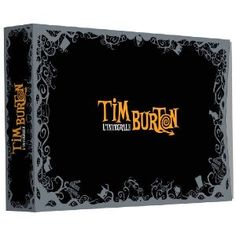 Tim Burton complete Collection...i was soooo excited but it in FRENCH!