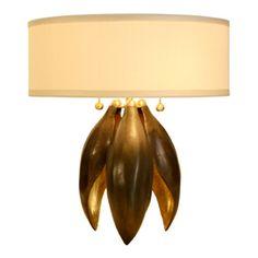 Acacia Table Lamp by Fuse #Lighting #interiordesign