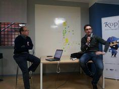 Presentazione bando RER start-up innovative - Bologna