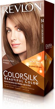 Hair Color Shades | Revlon Colorsilk