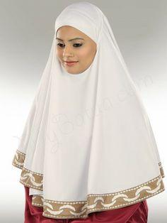 Aabidah Prayer Hijab