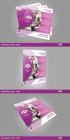 Business Flyer - SB Business Brochure, Business Flyer, Flyer Design, Layout Design, Custom Flyers, Flyer Layout, Creative Illustration, Corporate Flyer, Business Design