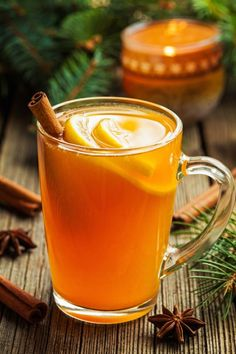 Hot Toddy: Just like the eggnog, a hot toddy is another Christmas tradition you cannot miss out on. But be careful, the cocktail is pretty heavy on cinnamon, so the taste can be pretty strong for people who don't love the flavour.
