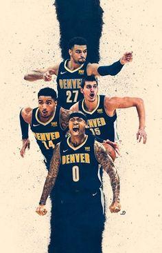 Denver Nuggets, Nba Players, Nba Basketball, Stars, Basketball, Star